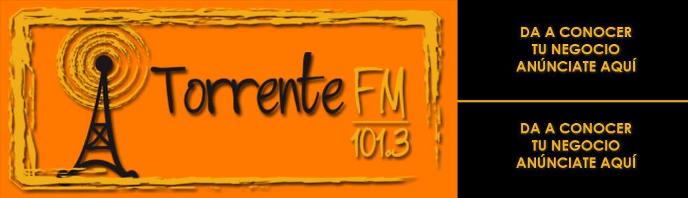 Torrente FM 101.3